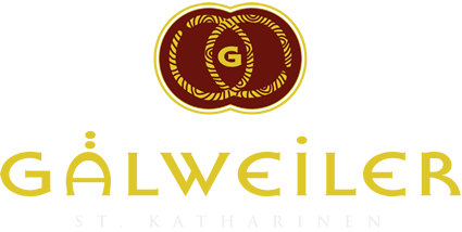 Weingut Gälweiler, St. Katharinen Logo
